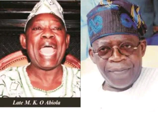 EXPOSED! Here is the Man Who Mentored Tinubu Into The Political Titan We All Know Today