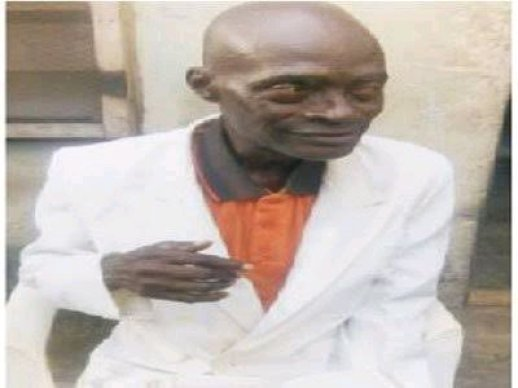 The Story of One of The Deadliest Armed Robber in Nigeria Who Slept With His Mother For Spiritual Powers