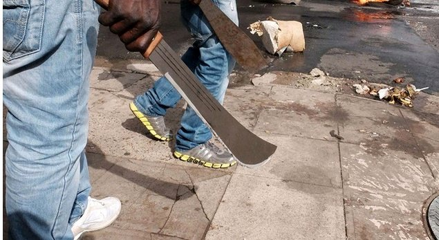 So Sad! N@Ked Dead Body of Enugu State Student Found in A Gutter