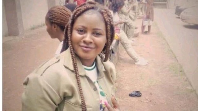 Shameful: Autopsy Report Revealed What Really Killed Corper Ifeoma Who Died In Police Custody