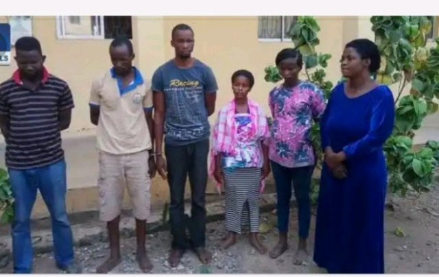 See The Woman Who Kidnapped Her Neighbor Because of A Secret She Heard