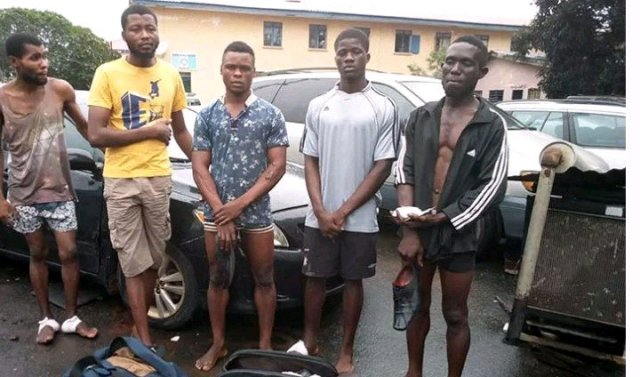 Killers Of The Imo State Catholic Priest Have Finally Been Sentenced To Death