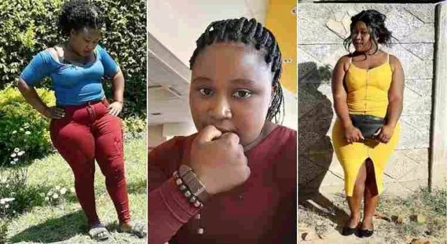 HE IS TALL! Curvy Lady Who Reportedly Slept With 13-Year-Old Boy Tackles His Age In Court