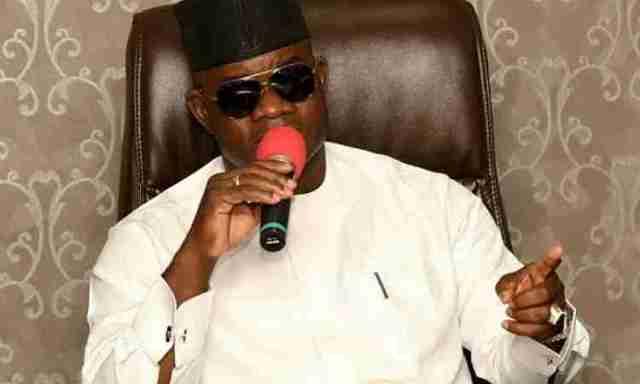 Gov Yahaya Bello Sends Strong Warning To Sheikh Gumi