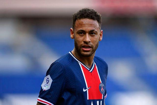 Champions League: Neymar pauses PSG contract talks, desperate for Barcelona return