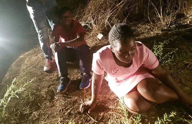 I Was on My Menstrual Period, I Kept Begging Him Not to Do It - Rape Victims Shares Shocking Experience