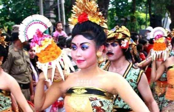 Indonesia Pon Festival