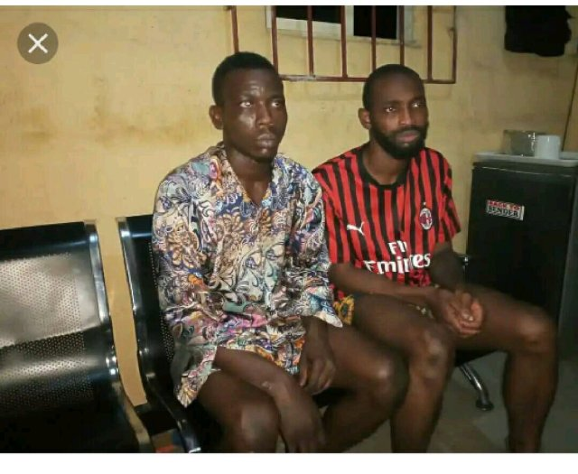 See The Vikings Cult Leader Who Killed One Of His Member's Parents That Wanted To Leave The Confraternity