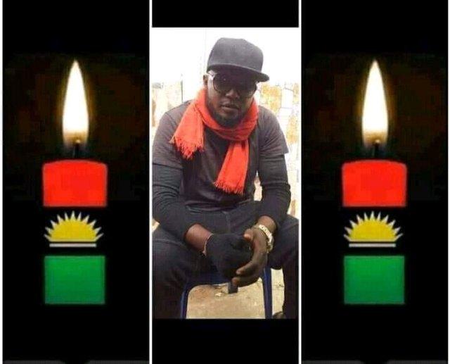 BUHARI'S DEATH Predicted By Turkish Diplomat Erkahraman, Says Biafra Army Will Soon Kill President Buhari