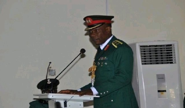 Meet The Senior Army Officer From The South East Who May Be Appointed Chief Of Army Staff