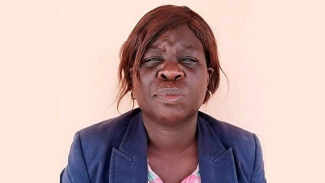 She Deserves It? See the First Bank Staff Sentenced To 98 Years In Prison For Stealing N49 Million