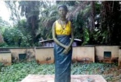 Inikpi the Igala Princess That Sacrificed Herself To Be Killed Along With Nine Maidens - See Why She Did It
