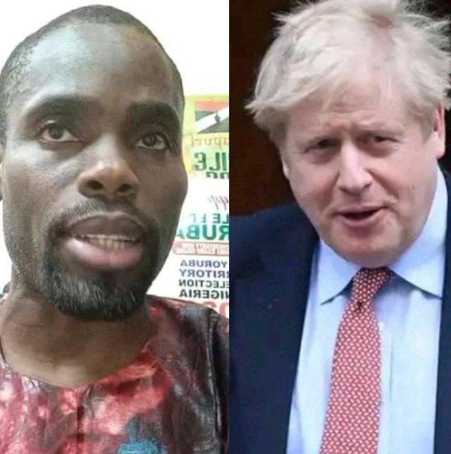 Nigerians React As Yoruba Nation Agitators Set To Storm London For A Mega Rally