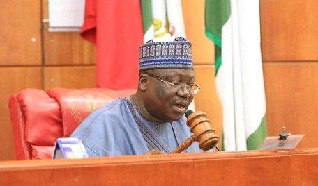 NIGERIA IS POOR and Must Keep Borrowing Senate President Lawan DESPITE Warnings From Experts