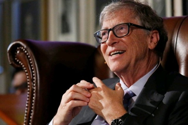 See the List Of Some Billionaire and World's Successful People Who Dropped Out of School