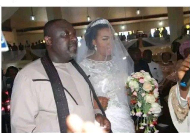 Meet Uju Okorocha, the Daughter of Rochas Okorocha, who got married to a Medical Doctor (PHOTOS)