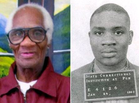 MAN Jail At The Age of 15 In 1953 Gains Freedoom in 2021 After 68 Years. This Was The Crime He Committed