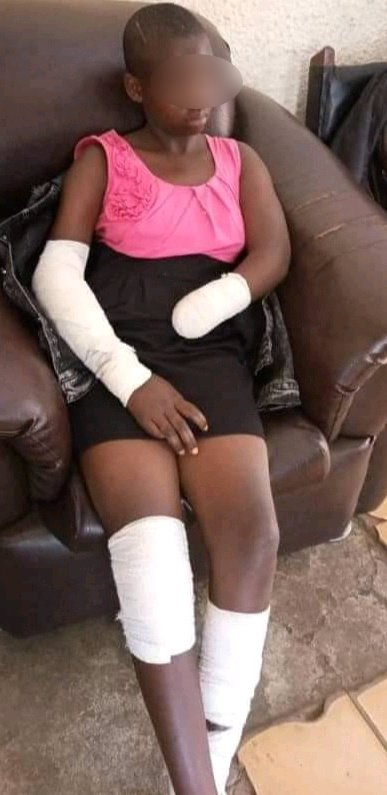 SO SAD!!! Teenage Girl Found Dead With Her Hands Chopped Off In Delta State