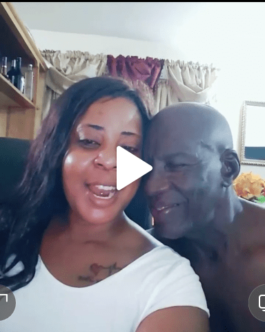 See the Trending Video of Slay Queen Chopping Love With Sugar Daddy