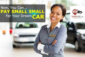 TokunboCars.NG Pay Small Small