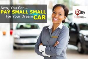 TokunboCars.NG Pay Small Small