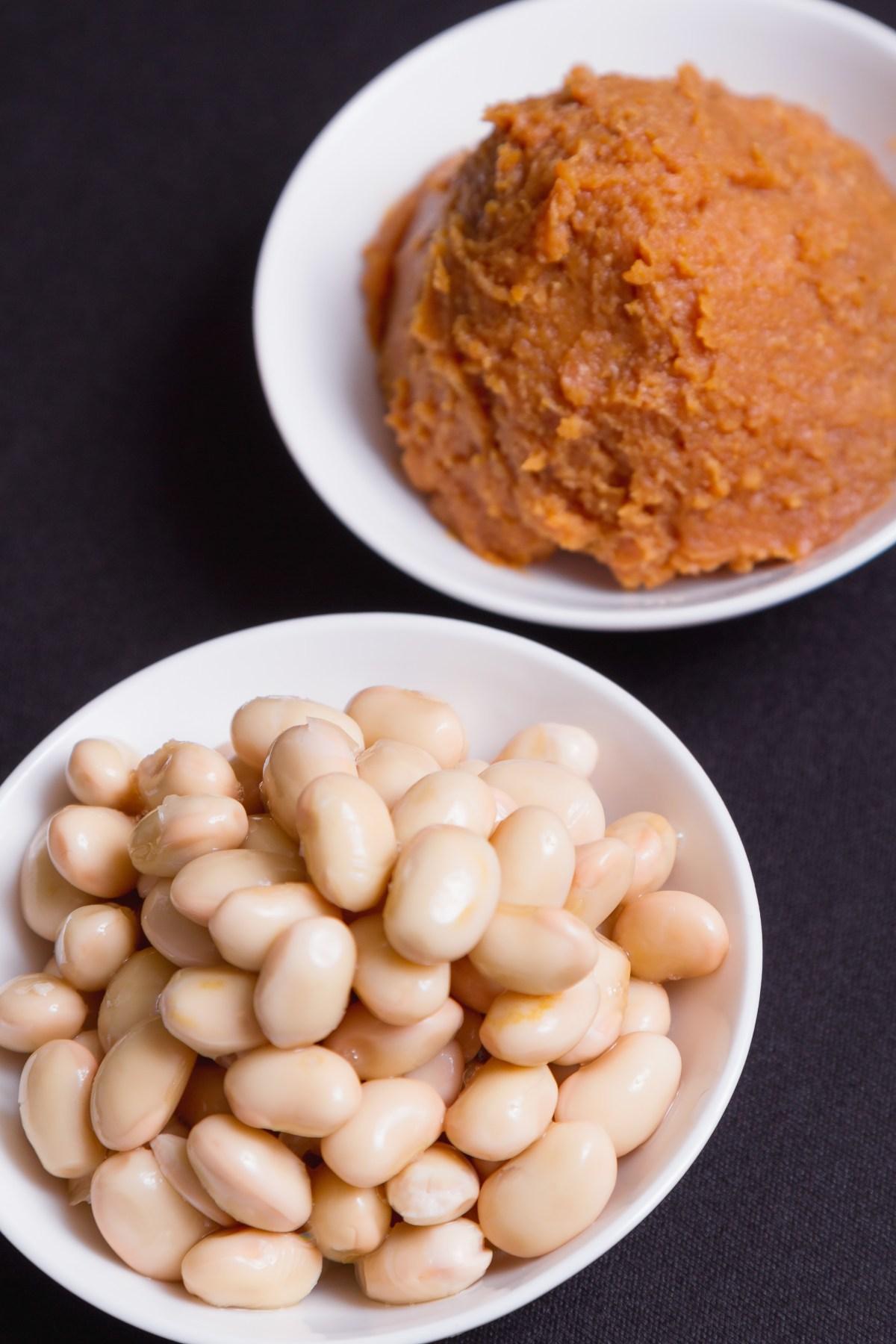 美容に嬉しい『大豆とイソフラボン』【栄養士免許を持つ現役美容師】が教える美容に良い食べ物と栄養素✨国分寺 美容室 LAND