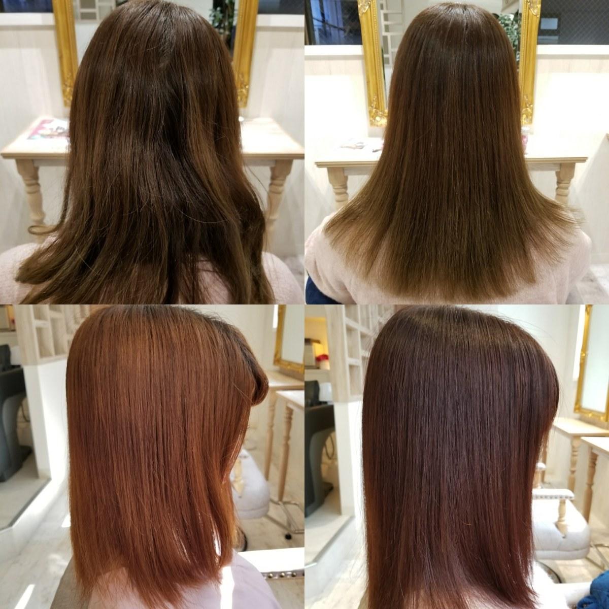 【髪を綺麗に伸ばしたい方におすすめ】自分の髪の状態に合ったケアをしていきませんか? 国分寺 美容室 LAND