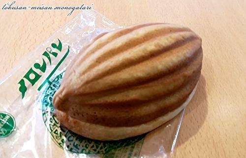 呉のメロンパン