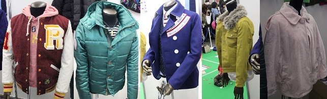 ToQger Clothing Line Unveiled