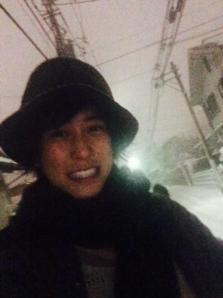 [2/3 to 2/9] This Week in Toku Actor Blogs