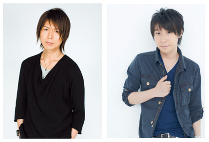Voice Actors, Kenichi Suzumura and Hiroshi Kamiya Guest Star in Kamen Rider Wars