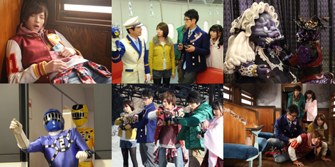 ToQger ep 1a