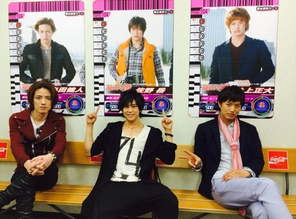 [3/24 TO 3/30] This Week in Toku Actor Blogs
