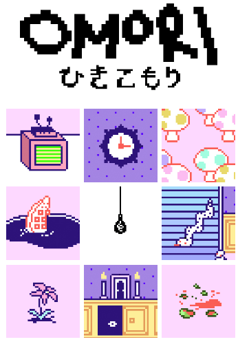 Details from the upcoming Omori game Kickstarter