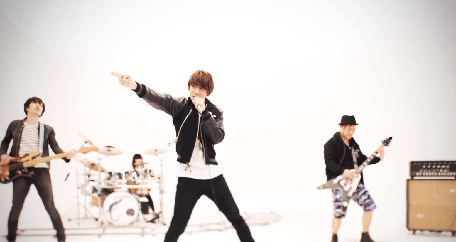 ToQger Music Video Previewed