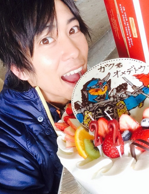 [3/31 TO 4/6] This Week in Toku Actor Blogs