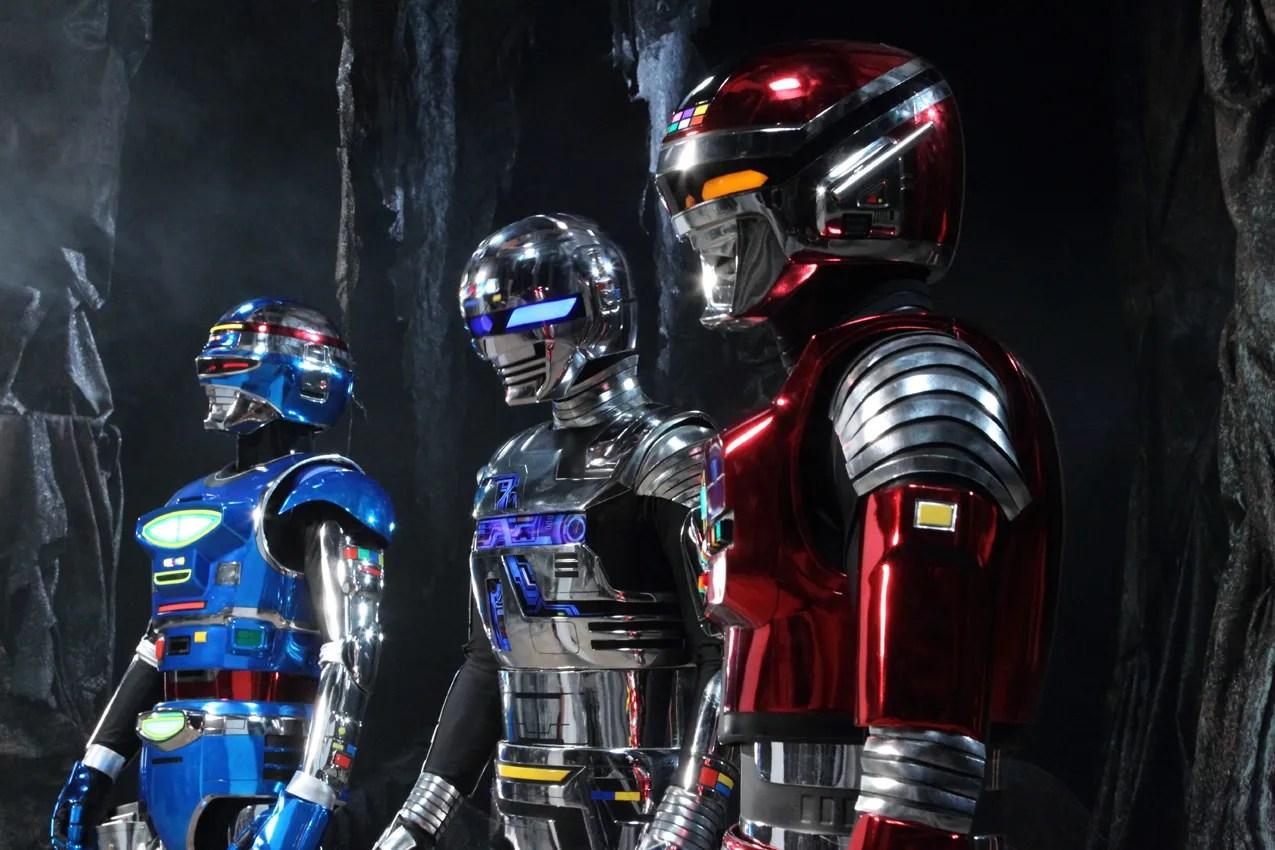 New Cast Details Revealed For Sharivan & Shaider Next Generation