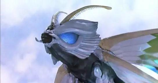 TokuNet Film Club: Rebirth of Mothra II