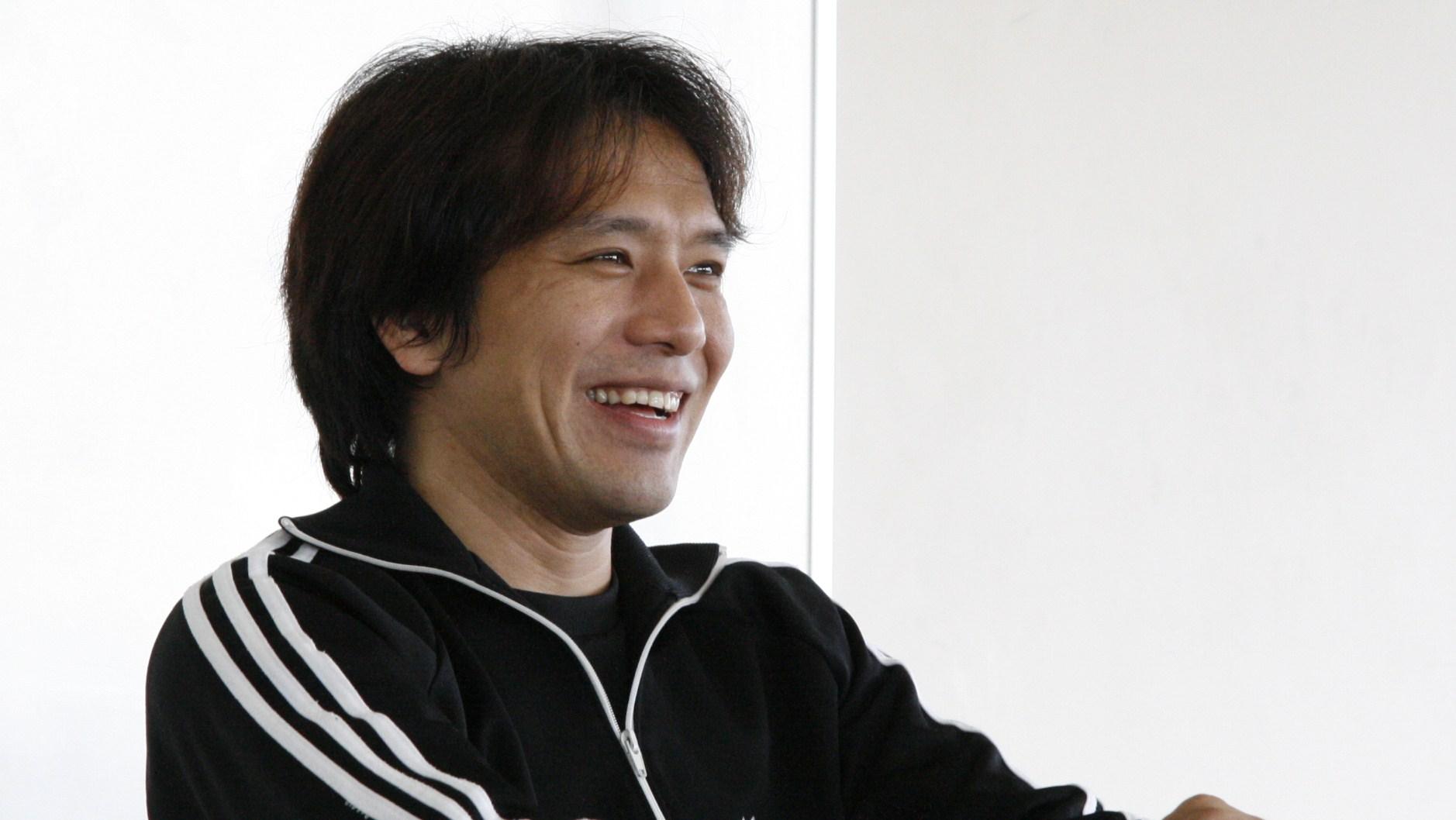 The Tokusatsu Network Interviews Ninja Red Actor Teruaki Ogawa
