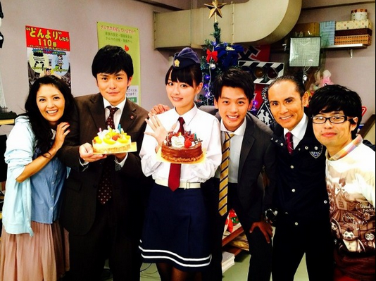 This Week in Toku Actor Blogs [10/8 to 10/14]