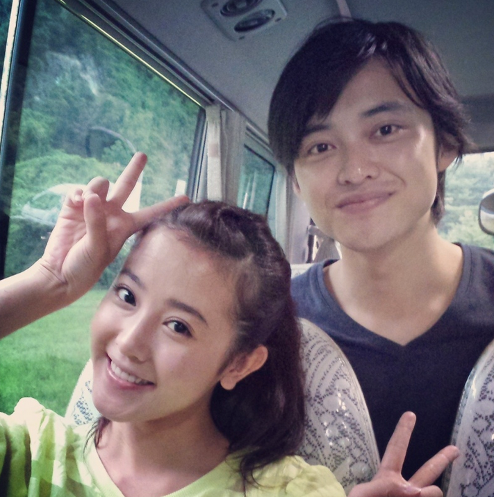 This Week in Toku Actor Blogs [10/29 to 11/4]