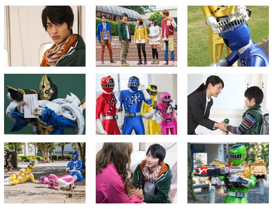 Next Time On Ressha Sentai ToQger: Station 36