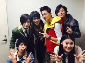 This Week in Toku Actor Blogs [1/17 to 1/24]