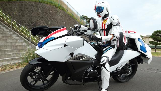 Next Time On Kamen Rider Drive: Episode 13
