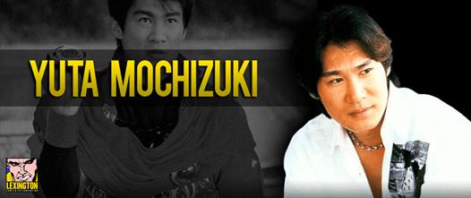 Yuta Mochizuki