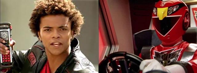 """Power Rangers RPM"" Actor, Eka Darville, Cast in New Marvel Netflix Series"