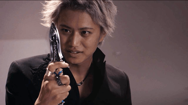Masahiro Inoue to Appear in New Garo: Goldstorm Soar Series
