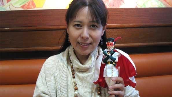 "Medicom Toy Announces ""Bishoujo Kamen Poitrine"" Action Figure"