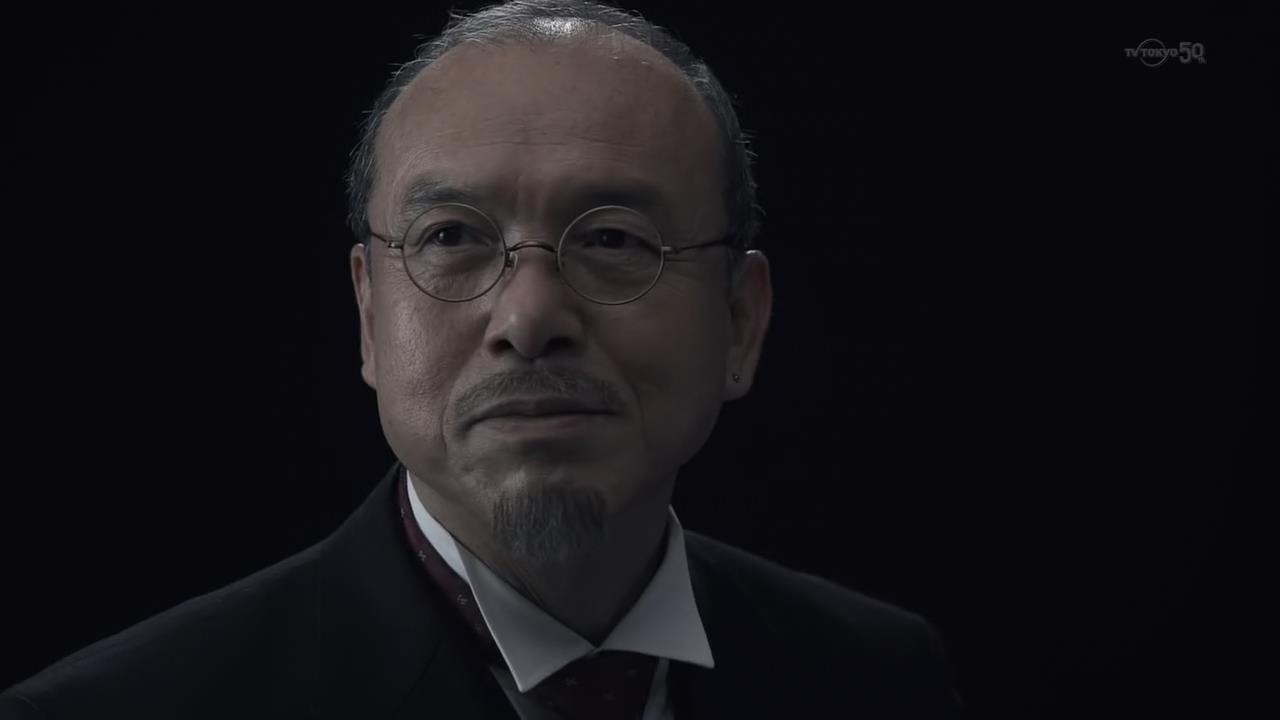 Actor Yukijiro Hotaru Will Appear at 2015 G-Fest