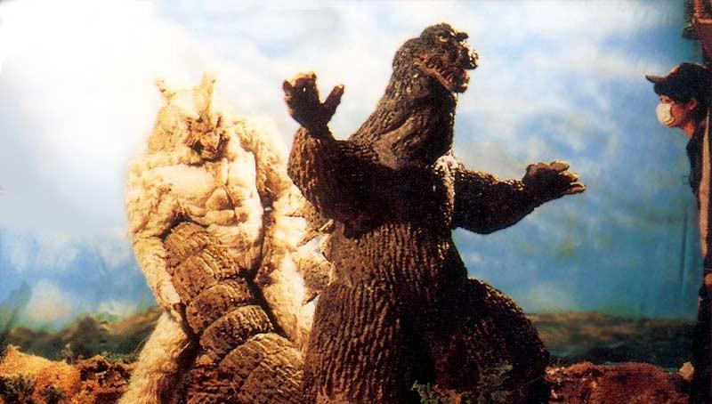 Bay Area Film Events Hosting 4th Annual Godzilla Night